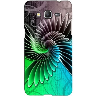 Instyler Premium Digital Printed 3D Back Cover For Samsung Glaxy Grand Max 3DSGGMDS-10149