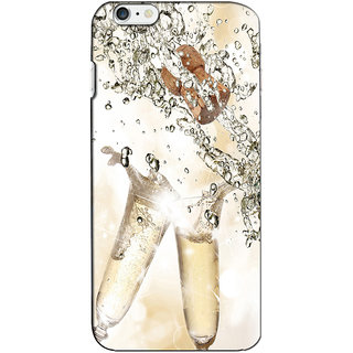 Instyler Premium Digital Printed 3D Back Cover For Apple I Phone 6S Plus 3DIP6SPDS-10184
