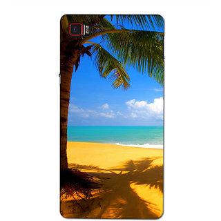 Instyler Premium Digital Printed 3D Back Cover For Lenovo Vibe Z2 Pro K920 3DLENK920DS-10190