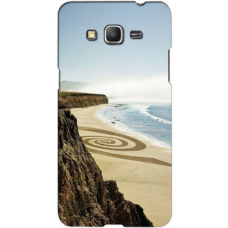 Instyler Premium Digital Printed 3D Back Cover For Samsung Glaxy Grand 3 3DSGG3DS-10288