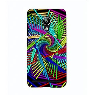 Instyler Premium Digital Printed 3D Back Cover For Asus Zen Fone Go 3DASUSGODS-10273