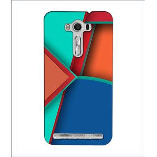 Instyler Premium Digital Printed 3D Back Cover For Asus Zen Fone 2 Laser Ze 550 Kl 3DASUSZE550KLDS-10220
