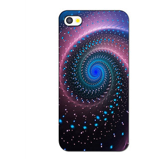 Instyler Premium Digital Printed 3D Back Cover For Apple I Phone 4 3DIP4DS-10176