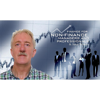 Finance For Non Financial Managers And Professionals