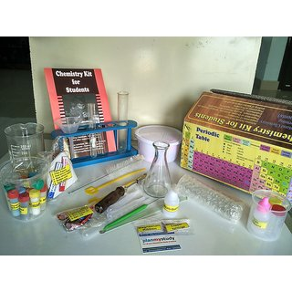 Buy chemistry kit for students for class 5 to 12 do it yourself chemistry kit for students for class 5 to 12 do it yourself diy solutioingenieria Gallery