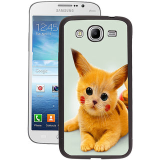 Instyler Digital Printed Back Cover For Samsung Galaxy Mega 5.8 SGM5.8DS-10201