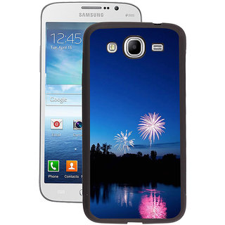Instyler Digital Printed Back Cover For Samsung Galaxy Mega 5.8 SGM5.8DS-10249