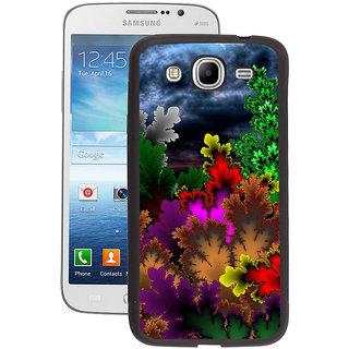 Instyler Digital Printed Back Cover For Samsung Galaxy Mega 5.8 SGM5.8DS-10255