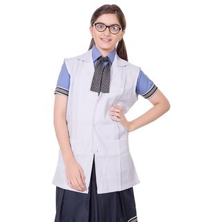 Multicolour School Uniform Set