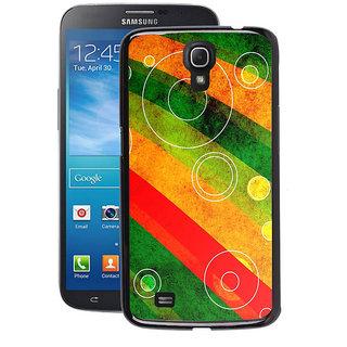 Instyler Digital Printed Back Cover For Samsung Galaxy Mega 6.3 SGM6.3DS-10277