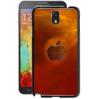 Instyler Digital Printed Back Cover For Samsung Galaxy Note 3 SGN3DS-10198