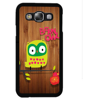 Instyler Digital Printed Back Cover For Samsung Galaxy A5 SGA5DS-10217