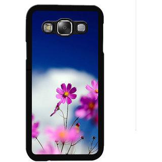 Instyler Digital Printed Back Cover For Samsung Galaxy J5 SGJ5DS-10240
