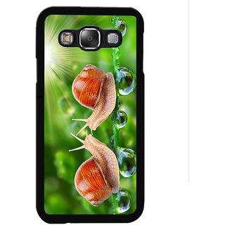 Instyler Digital Printed Back Cover For Samsung Galaxy Core Prime SGCPDS-10275