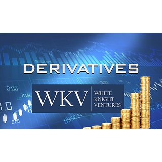 Beginners Guide To Derivatives