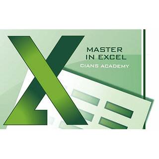 Master In Excel Become A Smart Professional