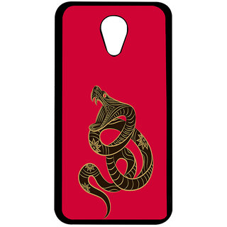 Instyler Digital Printed Back Cover For Moto G2 MOTOG2DS-10165