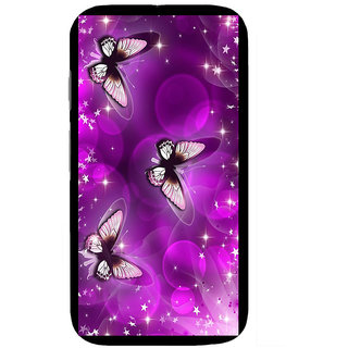 Instyler Digital Printed Back Cover For Moto G MOTOGDS-10252
