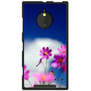 Instyler Digital Printed Back Cover For Nokia Lumia 830 NKLM830DS-10240