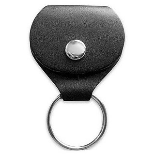 Filson Leather Key Fob