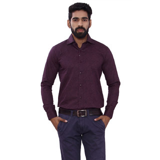 Allanzo Formal Slim Fit Shirt