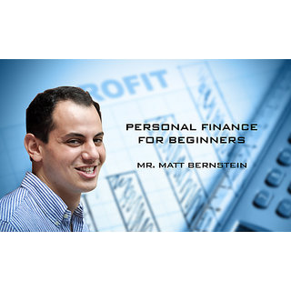 Personal Finance For Beginners