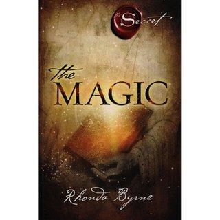 The Magic  Author Rhonda Byrne