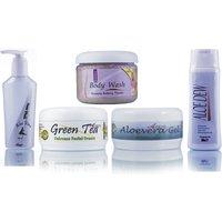 Herbal Sun Defense Combo Kit (set of 5) (Summer Special)