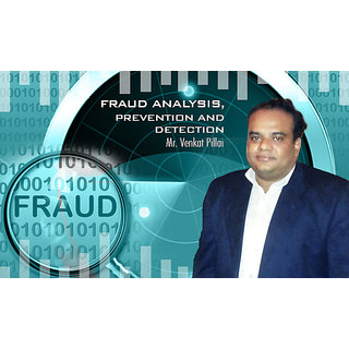Fraud Analysis, Prevention And Detection
