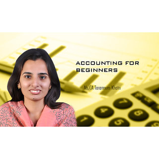 Accounting For Beginners Learn Basics In Around 1 Hour