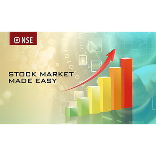 NSE Certified Stock Market Made Easy