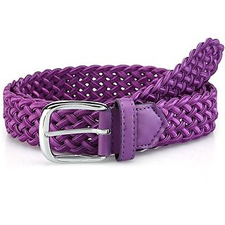 Contra Girls Purple Synthetic Belt (Purple99) BELECFGTQX4ZYCXA