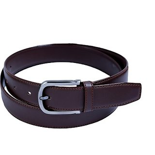 Contra Men Brown Artificial Leather Belt (Brown) BELECU6SZ7F5DGEW