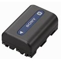 Sony Np-fm55h Np-fm-55h Lithium-ion Rechargeable Battery