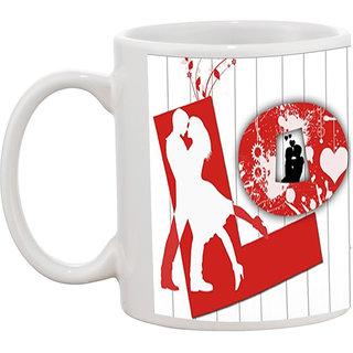 Creation Love Gift Coffee Mug