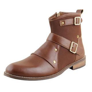 Ziera Punk Boots (ZB1049)