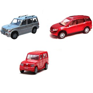 Buy Centy Mahindra Pack Of 3 Xuv 500 Scorpio Bolero Online Get 15 Off