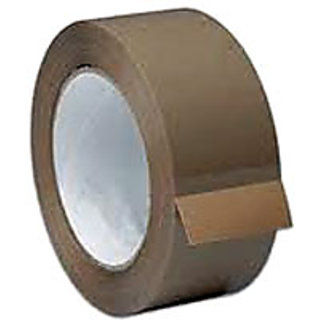 Brown Cello Tapes (Pack Of 6)