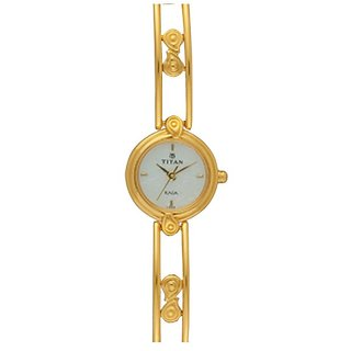 Titan Raga 2247Ym06 Ladies Wrist Watch