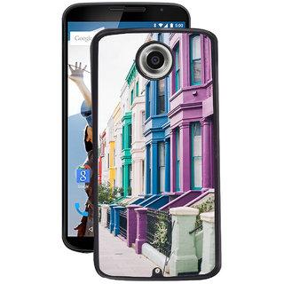Printrose High Quality Designer Case and Covers for Motorola Google Nexus 6