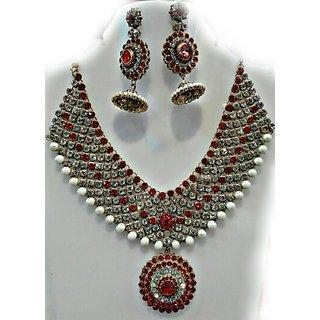 Bridal jewellery set