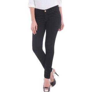 0d38009129e Mynte Black Skinny Fit Premium Huacatay Ladies Jeans (MEWJ-Huacatay-Mynte)