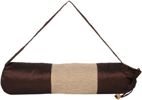 Art Horizons Yoga Mat Cover in Brown
