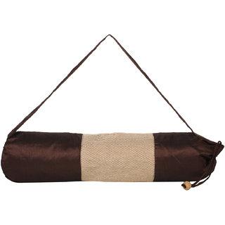 Art Horizons Yoga Mat Cover in Brown