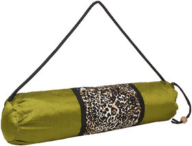 Art Horizons Yoga Mat Cover in Green