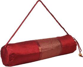 Art Horizons Yoga Mat Cover in Maroon