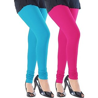 PR Combo Set Of 2 Legging BLUPNK