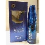 Blue London  Perfume.