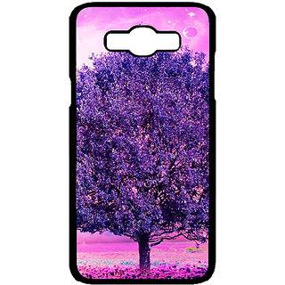 Jugaaduu Whishing Tree Back Cover Case For Samsung Galaxy J7 - J700718