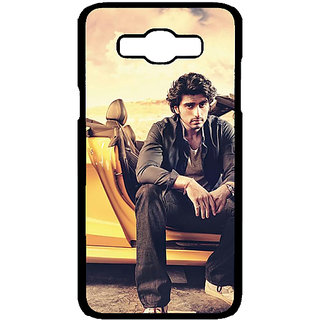 Jugaaduu Bollywood Superstar Arjun Kapoor Back Cover Case For Samsung Galaxy J7 - J700919